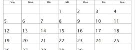Juni 2022 Kalender